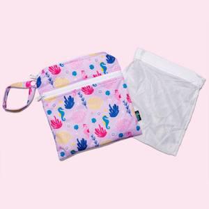 Bilde av Cheeky Wipes våtpose til kluter mini