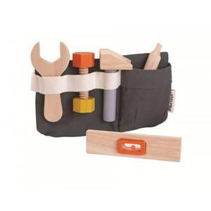 Bilde av Plan Toys verktøybelte