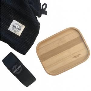 Bilde av Yummii Yummii bambuslokk til matboks