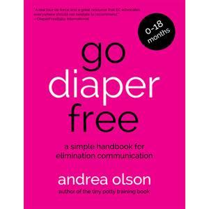 Bilde av Go diaper free av Andrea Olson