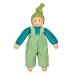 Bilde av Nanchen myk dukke Jakob
