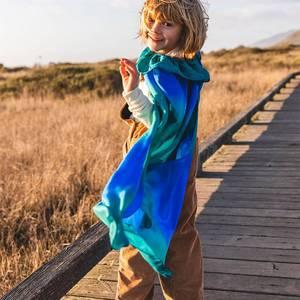 Bilde av Sarah's Silks kappe i silke