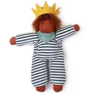 Bilde av Nanchen myk dukke Kong Oskar