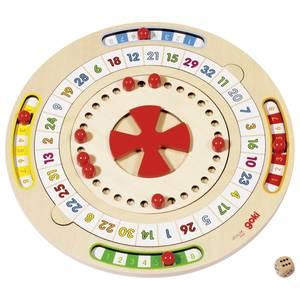Bilde av Goki brettspill matte og ord
