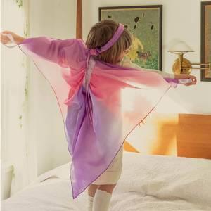 Bilde av Sarah's Silks vinger i silke