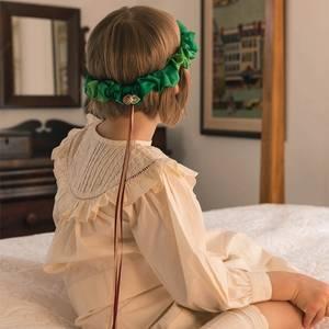 Bilde av Sarah's Silks silkekrans
