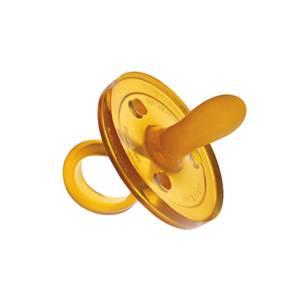 Bilde av Goldi smokk naturgummi oval