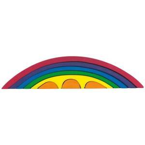 Bilde av Nic liten regnbuebro