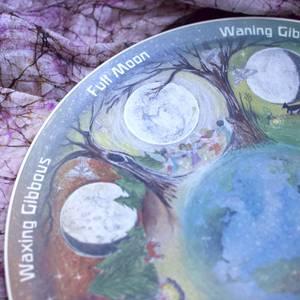 Bilde av Waldorf Family månehjul