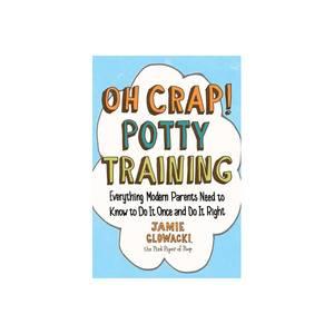 Bilde av Oh Crap! Potty training av Jamie Glowacki