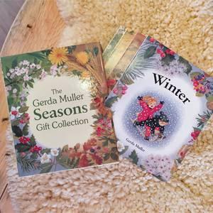 Bilde av The Gerda Muller Seasons Gift Collection