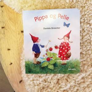 Bilde av Pippa og Pelle - Daniela Drescher