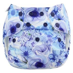 Bilde av Blueberry Simplex onesize alt-i-ett