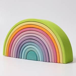 Bilde av Grimm's regnbue pastell stor