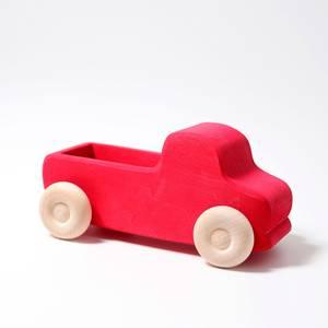 Bilde av Grimm's lastebil rød