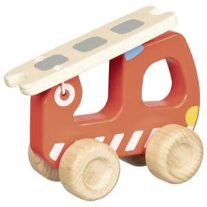Bilde av Goki liten brannbil med stige