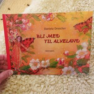 Bilde av Bli med til Alveland - Daniela Drescher