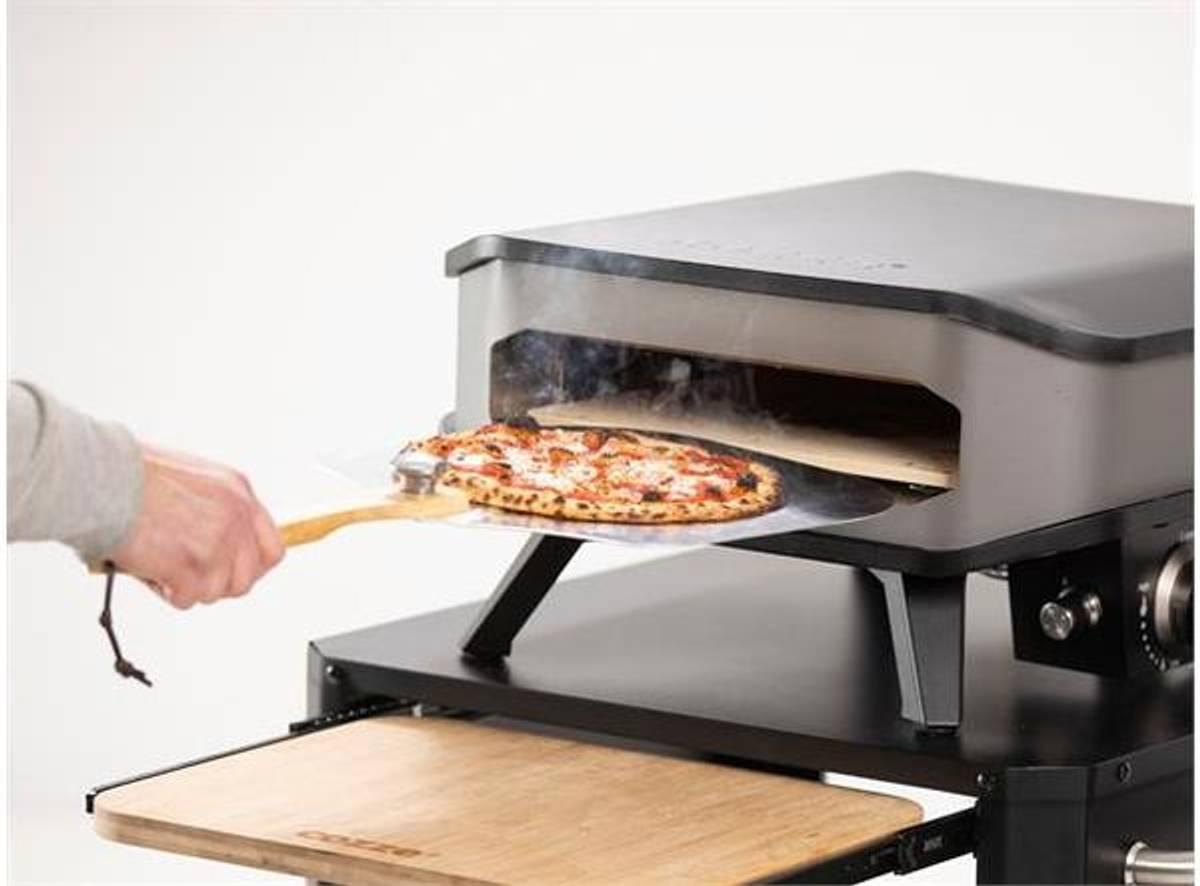 Pizzaovn Cozze - til gass