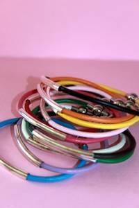 Bilde av Lærarmbånd med magnetisk lås_flere farger