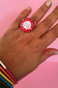 Bilde av Be kind - ring