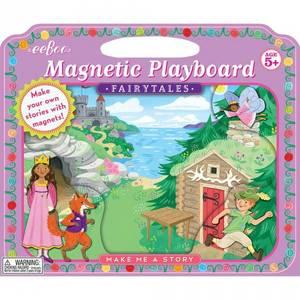 Bilde av Magnetisk spillebrett Eventyr