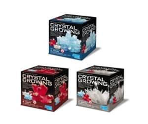Bilde av Krystall aktivitetssett
