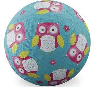 Bilde av Ball 18 cm, Ugler