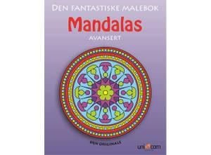 Bilde av Mandala Avansert
