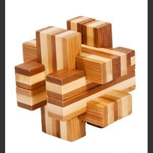 Bilde av IQ-test bambus