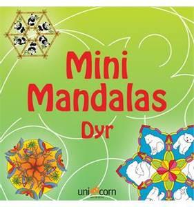 Bilde av Mini Mandala Dyr