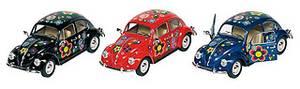 Bilde av VW Boble 1967, Peace & Love,