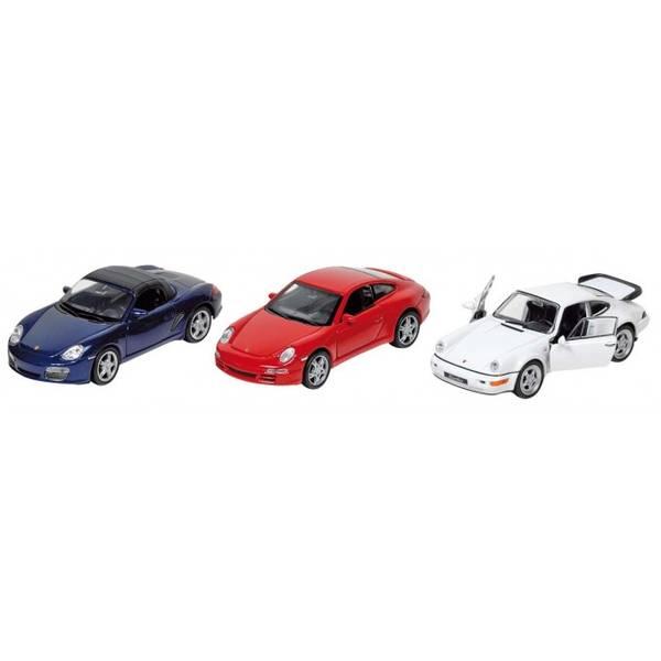 Porsche 964, 911 eller Boxter (pris pr stk)