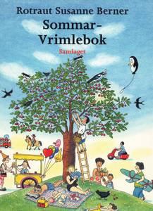 Bilde av Vrimlebok Sommer