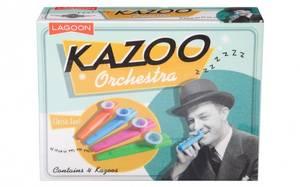 Bilde av Kazoo