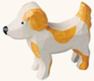 Bilde av Hund til bondegården