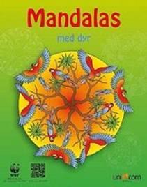 Mandala ville dyr