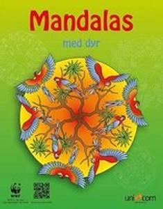 Bilde av Mandala ville dyr