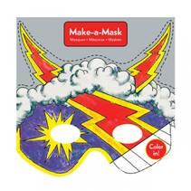 Masker Superhelter