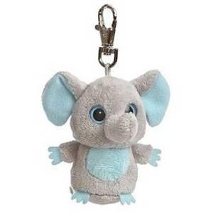 Bilde av YooHoo Elefant nøkkelring