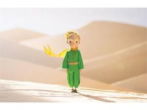 Bilde av Den lille Prinsen puslespill