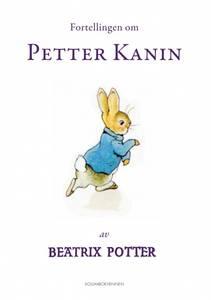 Bilde av Fortellingen om Petter Kanin
