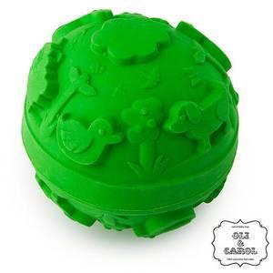 Bilde av Ball, farget naturgummi