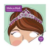 Masker Prinsesse