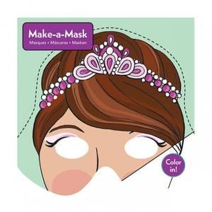 Bilde av Masker Prinsesse