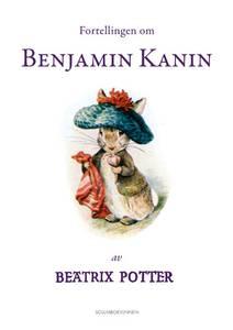 Bilde av Fortellingen om Benjamin