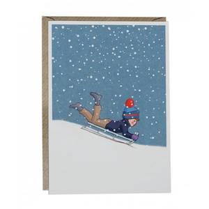Bilde av Belle & Boo vinterkort