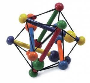 Bilde av Skwish molekylrangle