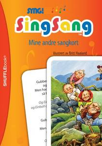 Sing-Sang: Mine andre sangkort