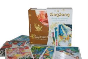 Bilde av Sing-Sang: Advent og jul