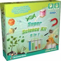 Kjemi - SuperScience